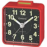 "Casio Collection Wecker Analog Quarz TQ-140-4EFvon ""Casio"""