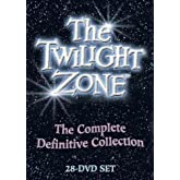 65% OFF The Twilight Zone: The Complete Definitive Collection 7/24 * Today Only! 51GJ4AXDBSL._AA165_