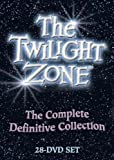 echange, troc Twilight Zone: Complete Collection [Import USA Zone 1]