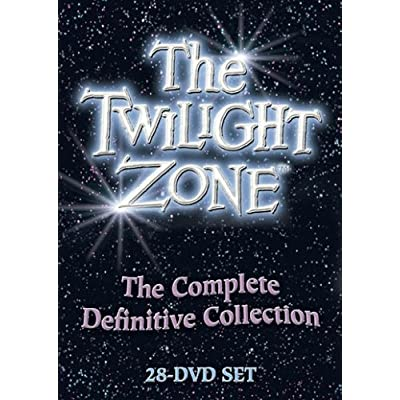 twilight zone collection
