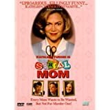 Serial Mom [DVD] [1994] [Region 1] [US Import] [NTSC]by Kathleen Turner