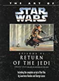 Art of Star Wars:  Return of the Jedi