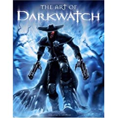 The Art of Darkwatch