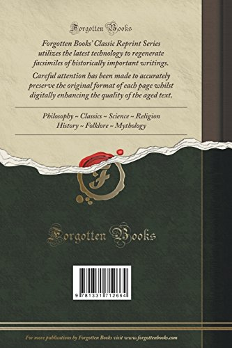 Cousin Alice: A Memoir of Alice B. Haven (Classic Reprint)