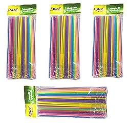 Ezee Magic Straw 200 Pieces