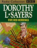 img - for Five Red Herrings: Starring Ian Carmichael as Lord Peter Wimsey (BBC Radio Collection) book / textbook / text book