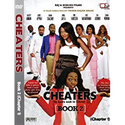CHEATERS Book 2 Chapter 1