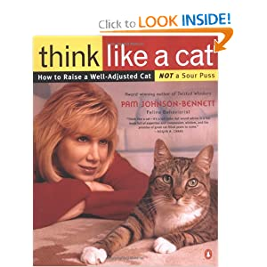 Cat Training Books