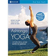 Ashtanga Yoga - Introductory Poses - Master the Essentials