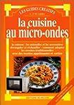 La cuisine au micro-ondes