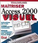 Ma�triser Access 2000Visuel