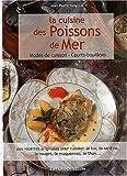 echange, troc Jean-Pierre Nespoux - La cuisine des poissons de mer