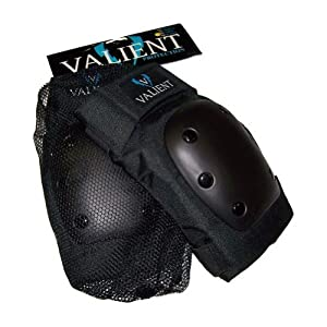 Valient SKATEBOARD SPORT Knee Pads EXTRA LARGE