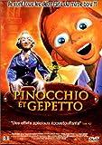 echange, troc Pinocchio et Gepetto