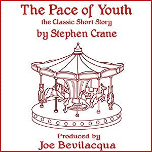 The Pace of Youth Audiobook