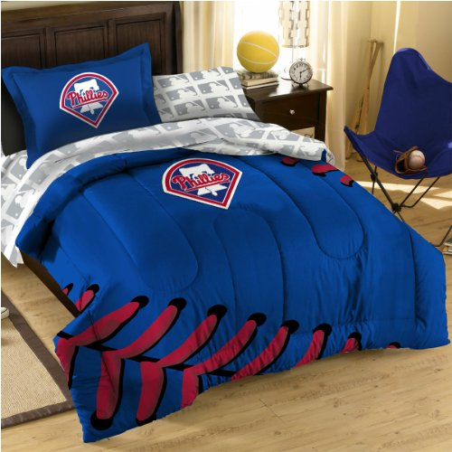 Baseball Bedding Twin 6191 front
