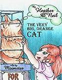 The Very Big Orange Cat