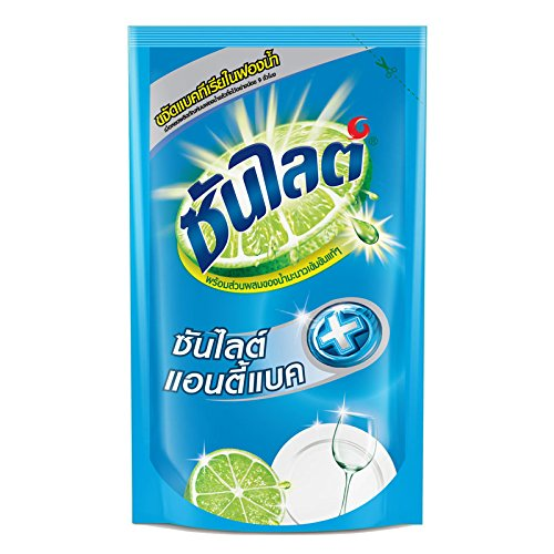 SUNLIGHT ANTI-BAC DISH DETERGENT 500ML. (Bosch Dishwasher Repair Rack compare prices)