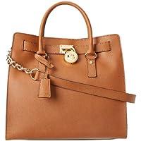 Michael Kors Hamilton Satchel Handbag