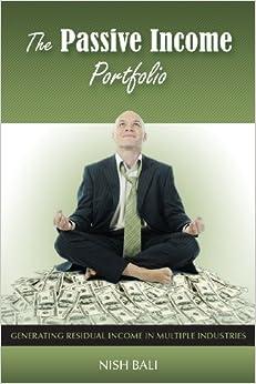 residual income portfolio