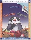 Una Cena Elegante = Badger's Fancy Meal (Buenas Noches) (Spanish Edition)