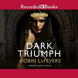 Dark Triumph Audiobook