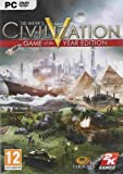 Sid Meiers Civilization V Game of the Year - PC