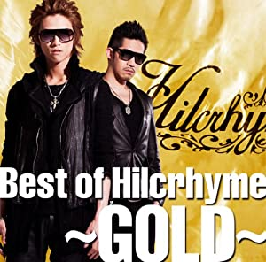 Best of Hilcrhyme~GOLD~