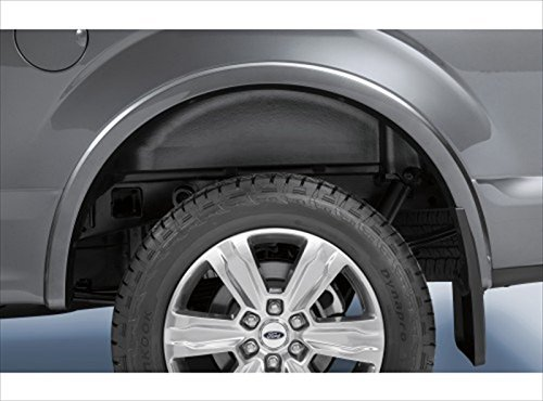 Genuine Ford FL3Z-9927886-B Wheel Arch Liner (F150 Wheel Well Liners compare prices)