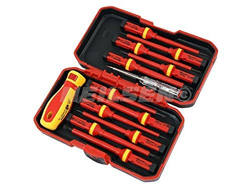 vde-screwdriver-set-insulated-1000v-security-flat-ph-pz-star-change-robust-case