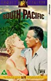 South Pacific [UK-Import] [VHS]