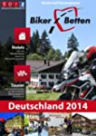 Biker-Betten Deutschland 2014: Motorr...