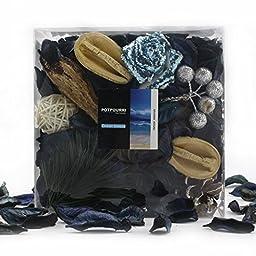 SueH Design Fragranced Potpourri 7.5 oz Ocean Breeze Scented