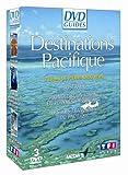 echange, troc DVD Guides - Découvertes en Pacifique : Australie / Plongée sous-marine / Iles Françaises - Coffret 3 DVD