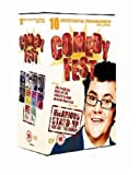 10 Pack: Comedy (including Laugh A Minute 1, 2, Laugh A Minute 3, 4, Laugh A Minute 5, Duncan Norvell - In The Club, Johnny Casson -In The Club, Mick Miller - In The Club, Joe Pasquale Holiday & Sapling Video, Joe Pasquale Bubble & Squeak [DVD] [2007]