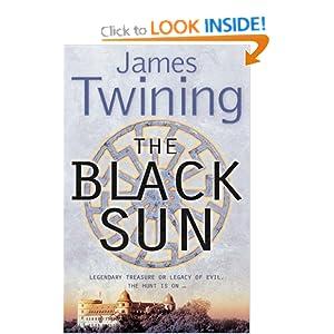 James Twining - The Black Sun Audiobook (10 cds)