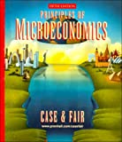 Principles of Microeconomics with CD-ROM (5th Edition) (0130998281) by Case, Karl E.