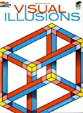 img - for Visual Illusions Coloring Book (Dover Design Coloring Books) by Spyros Horemis (1973-06-01) book / textbook / text book