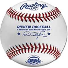 Buy Rawlings Cal Ripken Competition Grade Baseballs (One Dozen) by Rawlings