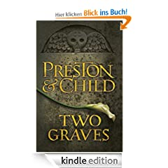 Two Graves: An Agent Pendergast Novel (Agent Pendergast 12)