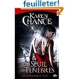 Cassandra Palmer, tome 1 : Le Seuil des ténèbres