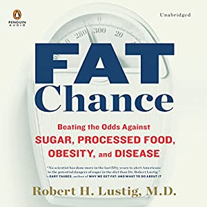 Fat Chance Audiobook