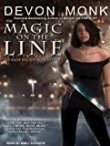 Magic on the Line (Allie Beckstrom)