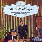 Red McKenzie, 1935-1937