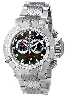 Invicta Men's 4574 Subaqua Noma III Collection Chronograph Watch