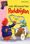 D�COUVERTES DE PADDINGTON (LES)