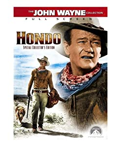"Cover of ""Hondo (Full Screen)"""