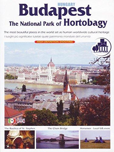Beautiful Planet Hungary BudapestHortobagy PDF