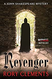 Revenger: A John Shakespeare Mystery by Rory Clements ebook deal