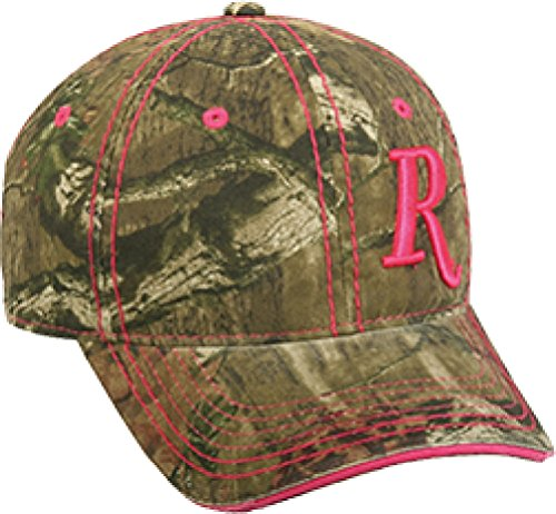 Mossy Oak Women's Fit Remington Break Up Infinity Cap